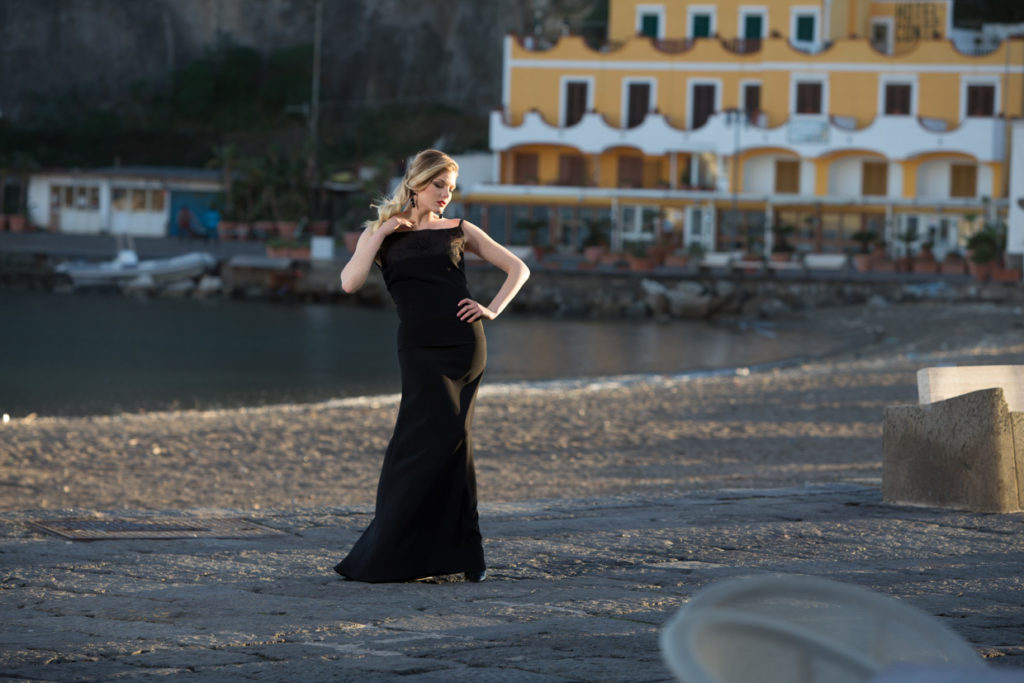 Shooting for SARASABELLA Ischia SS2018 - Fotografo Moda - Foto Moda-1