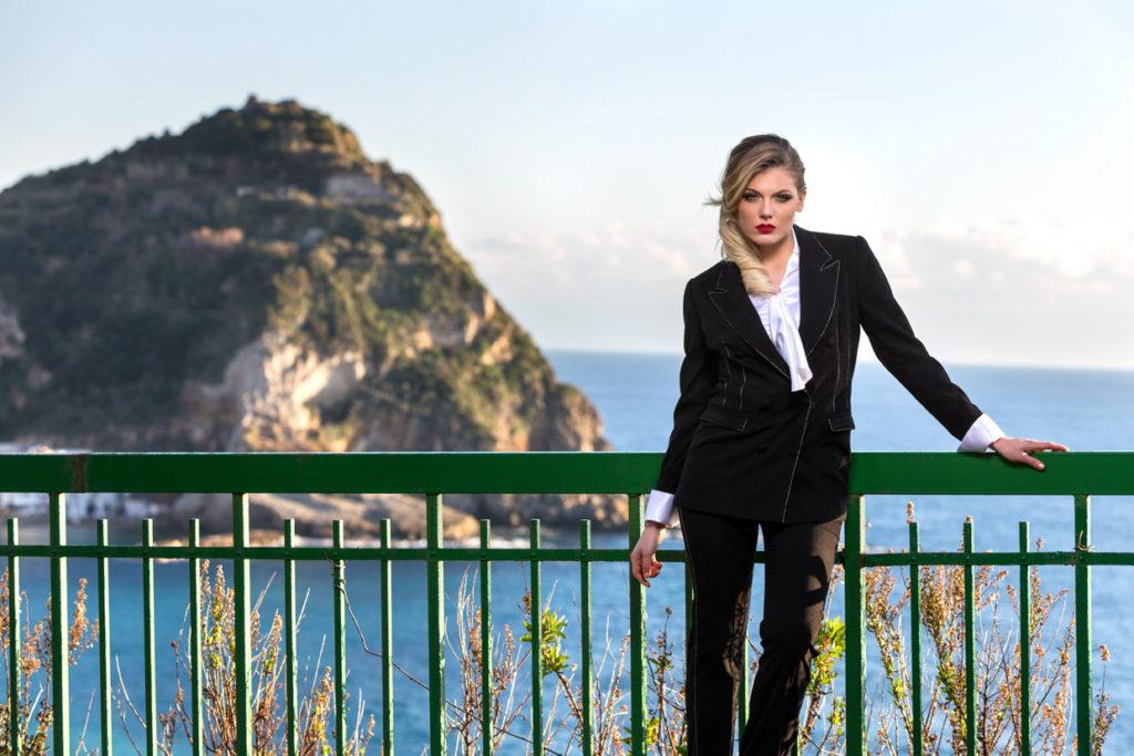 Shooting for SARASABELLA Ischia SS2018 - Fotografo Moda - Foto Moda-8